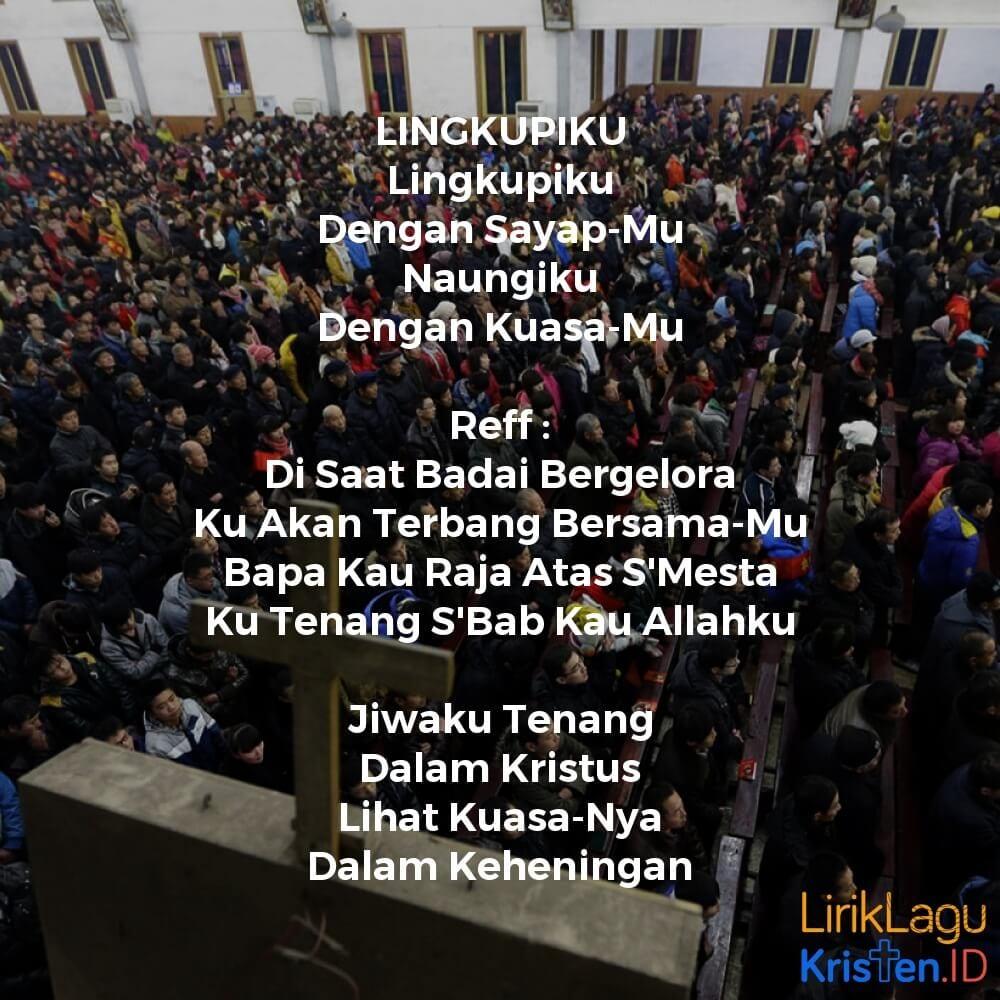 Lingkupiku