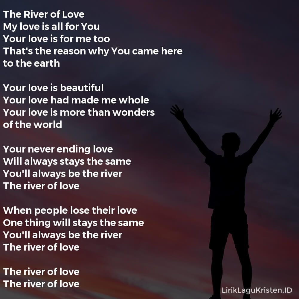 The River of Love