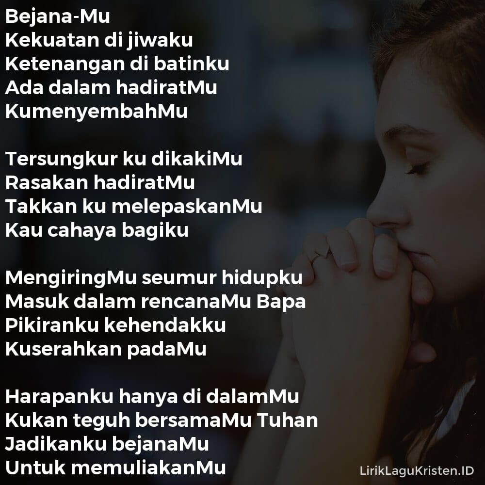 Bejana-Mu