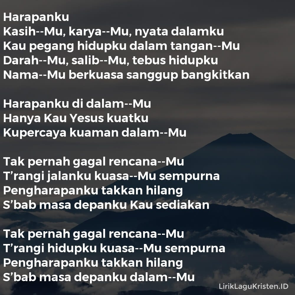 Harapanku