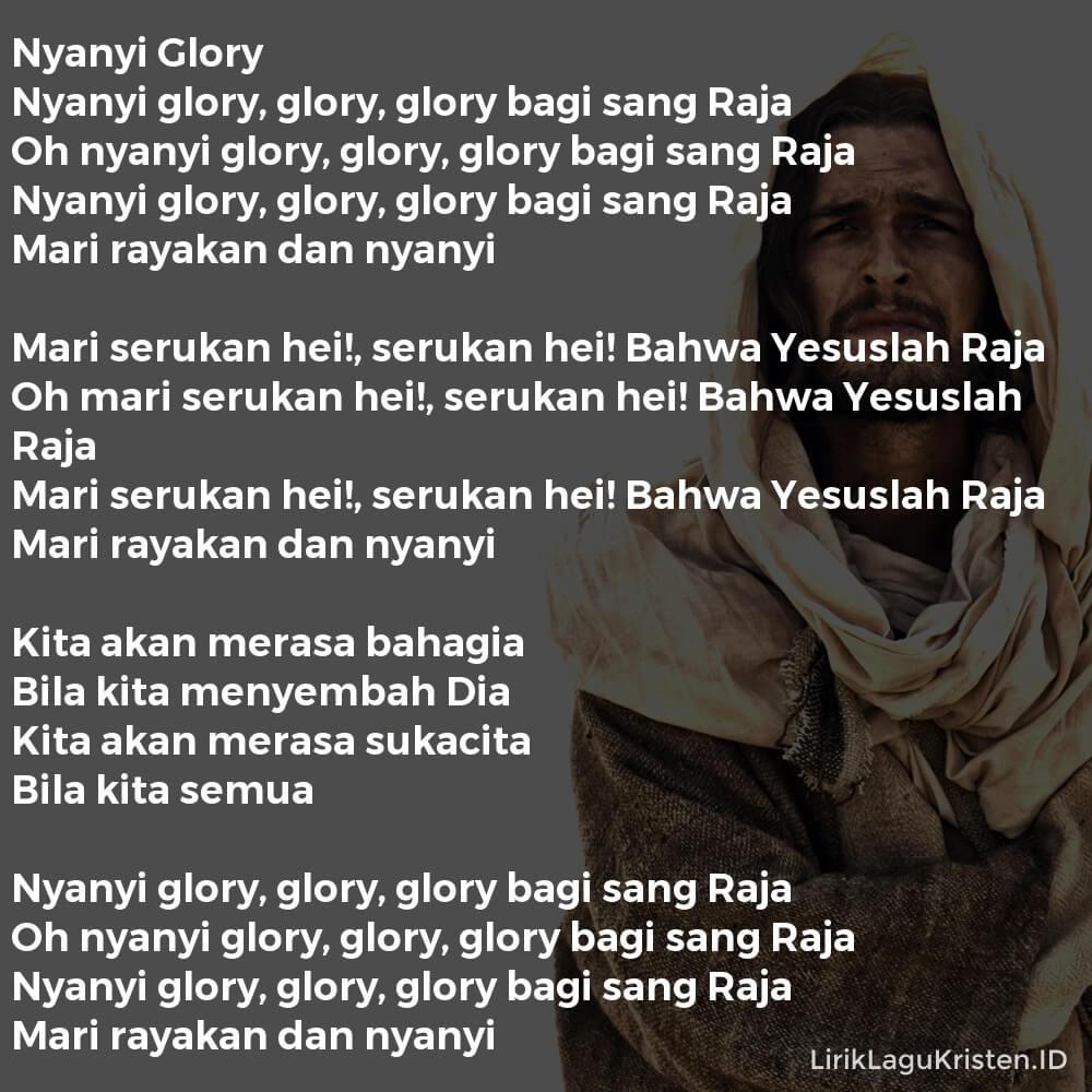 Nyanyi Glory