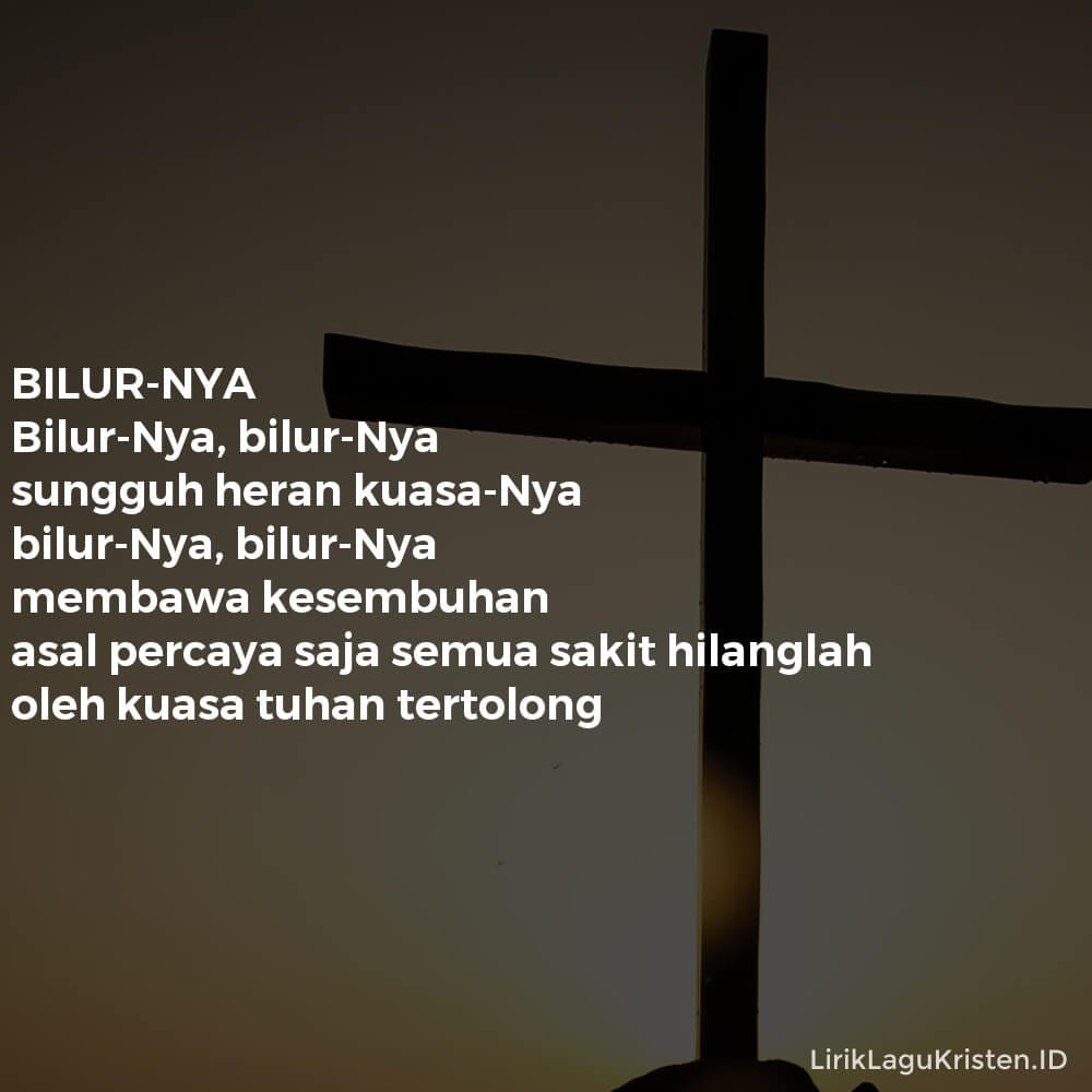 BILUR-NYA